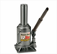 Bottle or Piston best floor Jack