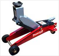 floor jack Lift Capacity