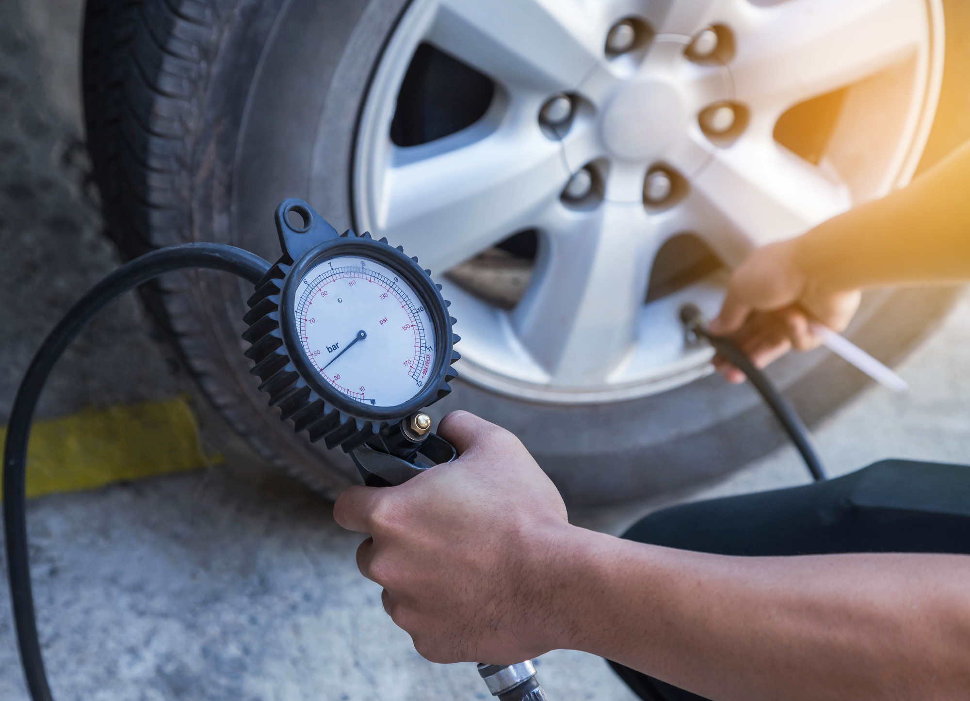 Best Tire Pressure Gauges