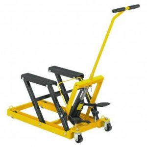 1500 Lb. Capacity ATVlMotorcycle Lift