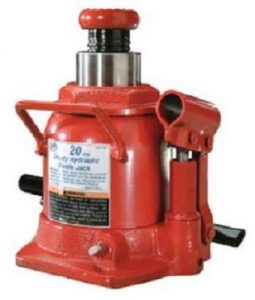 ATD Tools 7387 Bottle Jack  - 20 Ton